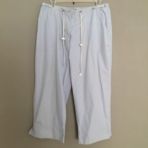 WilliSmith Sailing Capris
